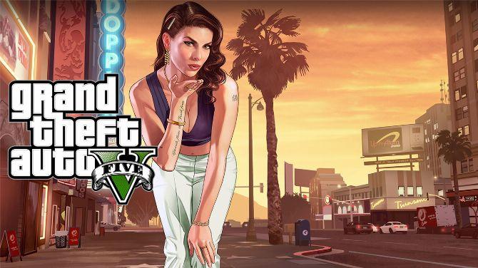 PS5, Xbox Series X S : GTA 5 daté pour la fin d'année, GTA 3 évoqué