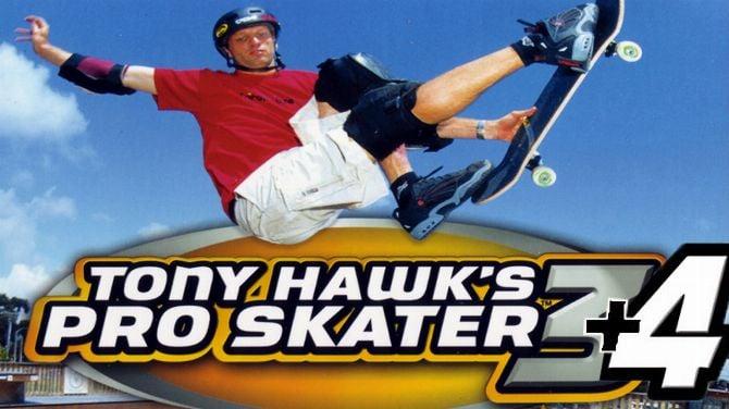 Un nouveau Tony Hawk's Pro Skater en chantier ? Le batteur de CKY vend la mèche