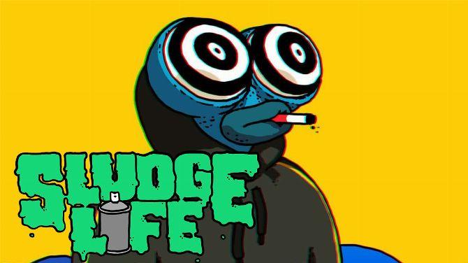 Sludge Life : Le jeu de tag arrive enfin sur Switch, et s'offre quelques jours de gratuité sur PC