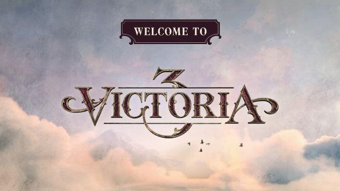 Victoria 3 : Le prochain gros jeu de Paradox Interactive s'annonce
