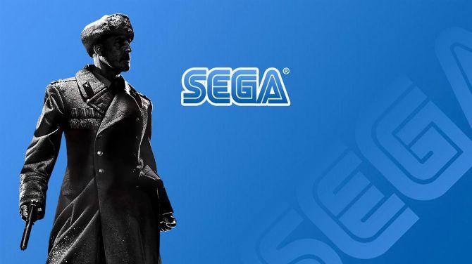 SEGA : Un jeu de guerre et son extension se téléchargent gratuitement sur Steam