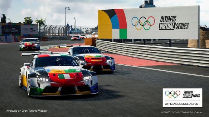 Olympic Virtual Series : Un français qualifié parmi les 16