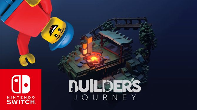 LEGO : Un jeu exclusif aux plateformes Apple s'emboîtera bientôt sur Switch et PC (avec du Ray-Tracing)