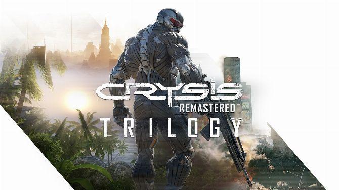 Crysis Remastered Trilogy sera disponible à l'automne 2021 sur PC, PS5, Xbox Series...