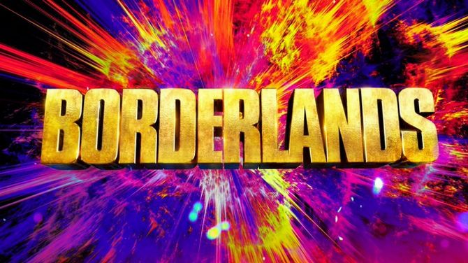 Borderlands : Le casting défile en images