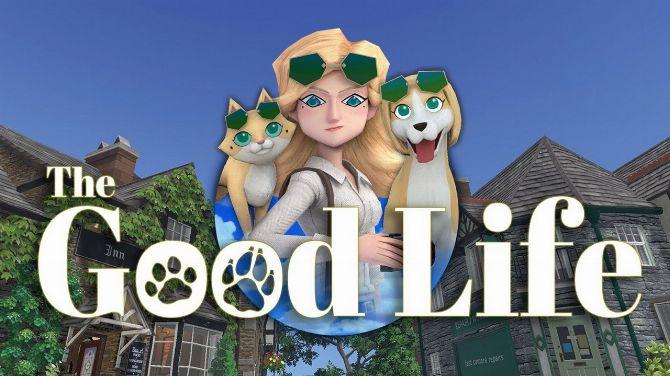 The Good Life : Le nouveau Swery change d'éditeur et se décale encore
