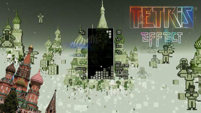 Tetris Effect : Les développeurs dévoilent un nouveau secret pour les 37 ans de la licence