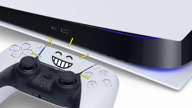 PS5 : La mise à jour 21.01-03.20.00.04 est là et corrige un bug de la DualSense
