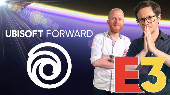 E3 2021 : Revivez l'Ubisoft Forward (REPLAY)
