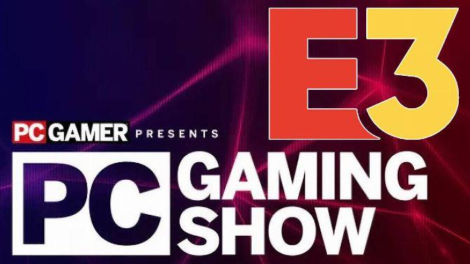E3 2021 : Revivez le PC Gaming Show (REPLAY)