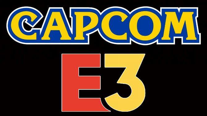 E3 2021 : Revivez le (court) Capcom Showcase (REPLAY)
