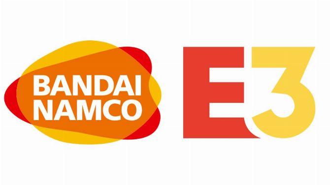 E3 2021 : Suivez la conférence Bandai Namco à 23h25