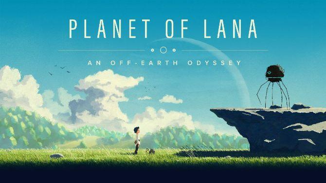 Summer Game Fest : Planet of Lana se dévoile dans une vidéo fantasmagorique