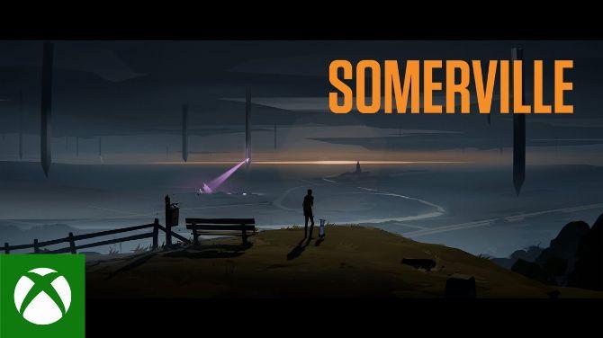E3 2021 : Somerville, le nouveau jeu des ex-Playdead (Limbo, Inside) arrivera en 2022