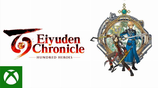E3 2021 : Eiyuden Chronicle repoussé à 2023, un épisode Rising pour patienter en 2022