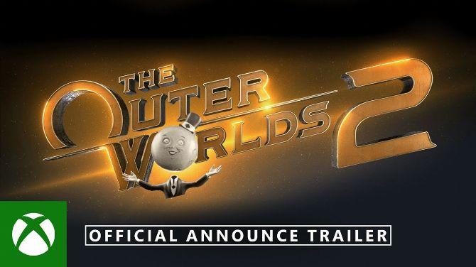 E3 2021 : The Outer Worlds 2 officialisé en vidéo par Obsidian