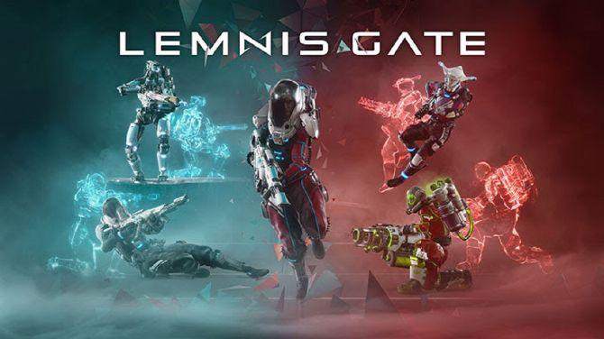 E3 2021 : Lemnis Gate, le FPS de Frontier se montre au PC Gaming Show