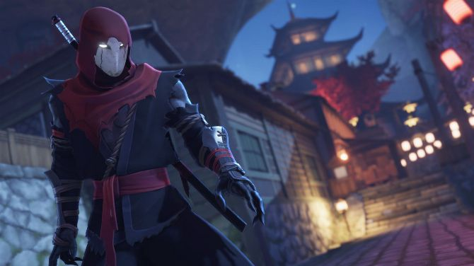 E3 2021 : Du gameplay pour Aragami 2, Day One sur le Game Pass
