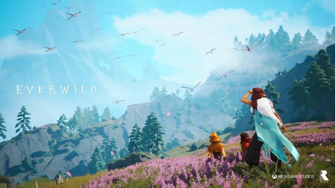 Everwild : Absent du Xbox & Bethesda Showcase, son développement aurait été rebooté
