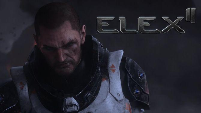 Elex II : Le jeu officialisé par un trailer avec du gros métal