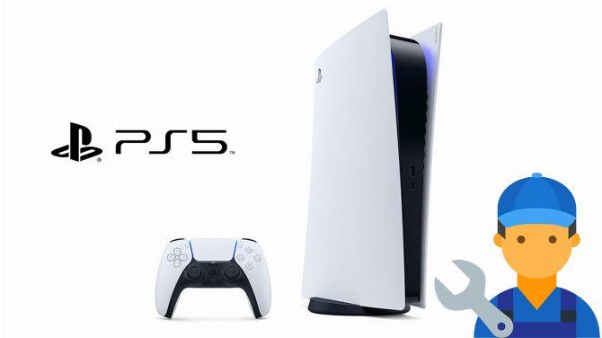 PS5 : Premier programme bêta du logiciel système, une mise à jour majeure bientôt