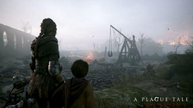 Xbox Games Showcase Extended : A Plague Tale Innocence optimisé pour Xbox Series X S