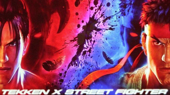 Tekken x Street Fighter : Harada en reparle et les nouvelles ne sont pas bonnes