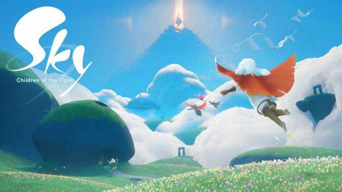 Sky Children of Light : La version Nintendo Switch se lance en vidéo onirique
