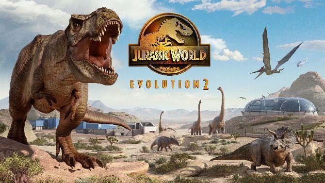 Jurassic World Evolution 2 : Premières impressions sur le jeu de gestion où la vie trouve son chemin