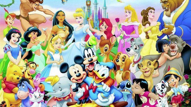 Disney parle du retour sur consoles de Mickey et d'autres personnages classiques