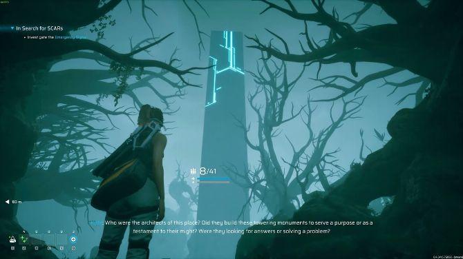 SCARS Above : 9 minutes de gameplay pré-Alpha d'un TPS super next-gen