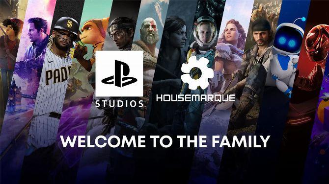 PlayStation rachète le studio derrière Returnal, l'avenir évoqué