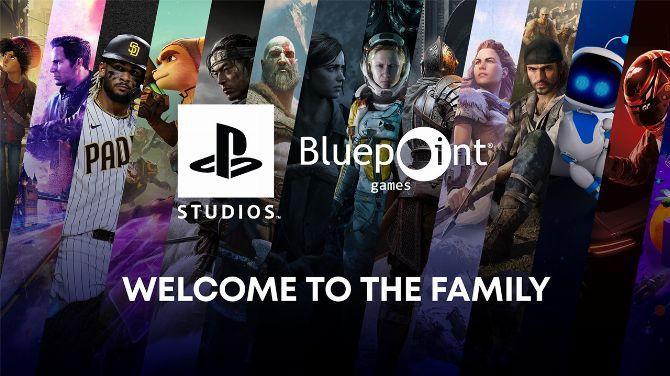 PlayStation Japon aurait fait fuiter par erreur le rachat du studio du remake PS5 de Demon's Souls