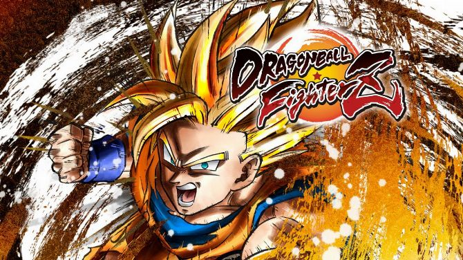Dragon Ball FighterZ : Une nouvelle mise à jour pour cet été
