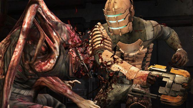 Dead Space : La chaîne YouTube donne une nouvelle raison de croire au retour