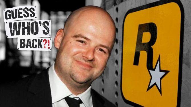 Dan Houser : L'ex-Rockstar (GTA) ouvre plusieurs nouveaux studios, l'heure du come-back ?