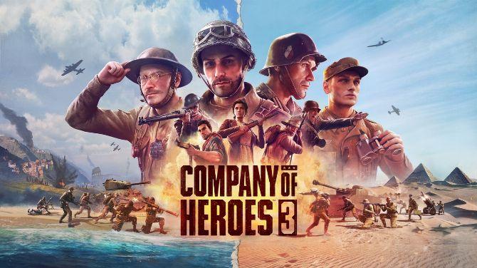 Company of Heroes 3 : On a vu la surprise stratégique de SEGA... Une opération sans faille ?