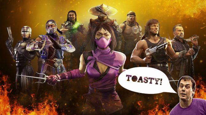 Mortal Kombat 11 Ultimate : NetherRealm annonce l'arrêt des DLC et son envie de nouveauté