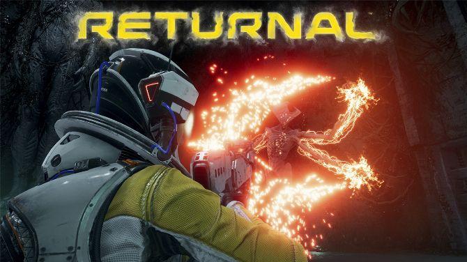 Returnal : C'est l'heure de la mise à jour 1.4.1