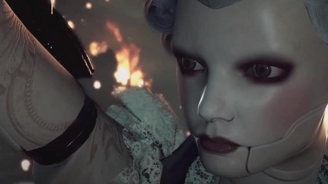 Nacon Connect : Steelrising présente du gameplay, la Révolution Française version uchronique