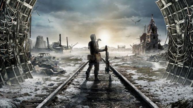 4A Games : Une nouvelle licence pour le studio de Metro