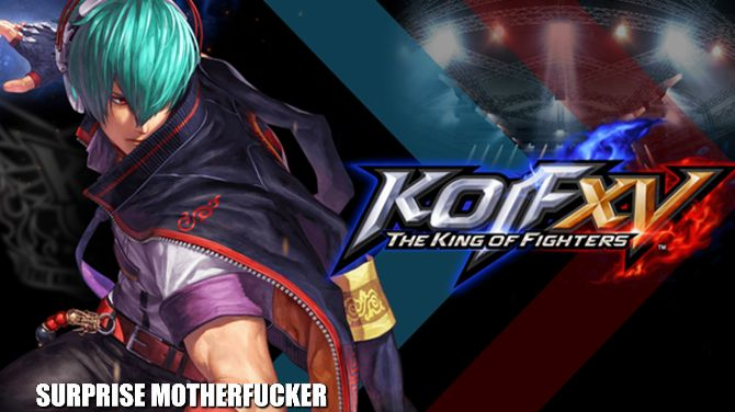 The King of Fighters XV s'annonce enfin sur PC, PS4, PS5 et Xbox Series