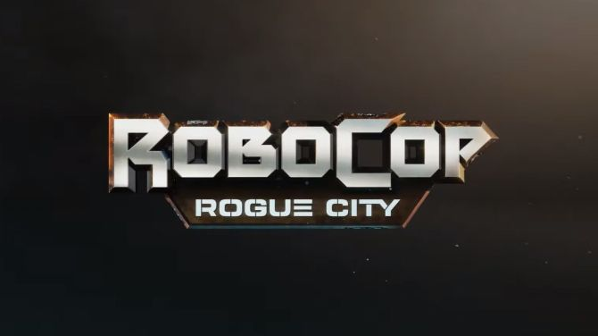 RoboCop Rogue City, un nouveau jeu dans l'univers des films originaux, annoncé
