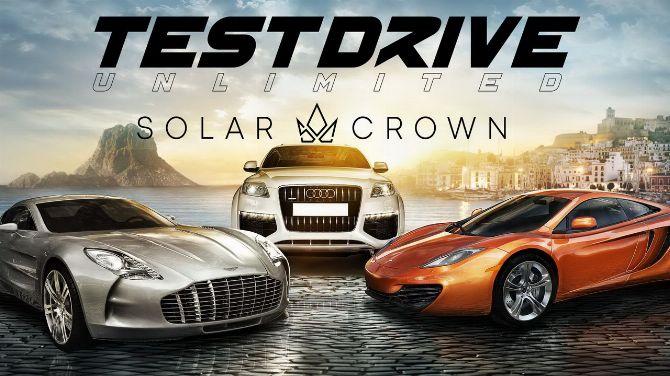 Nacon Connect : Test Drive Unlimited Solar Crown révèle sa date de sortie et son terrain de jeu