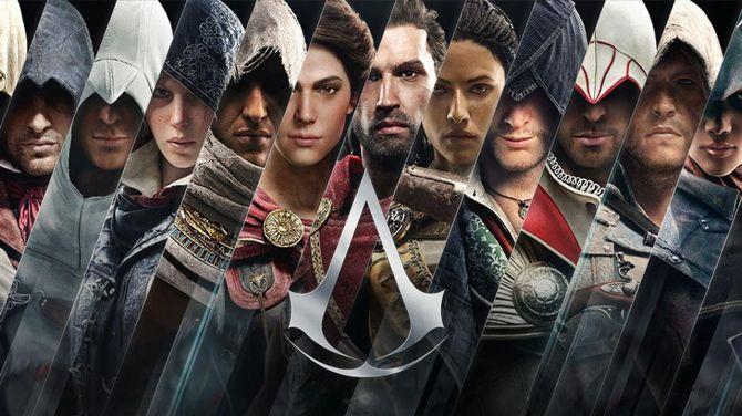 Assassin's Creed Infinity : Ubisoft s'explique officiellement sur la nouvelle direction