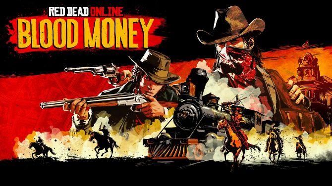 Red Dead Online date sa mise à jour Prix du Sang, le DLSS à la rescousse sur PC