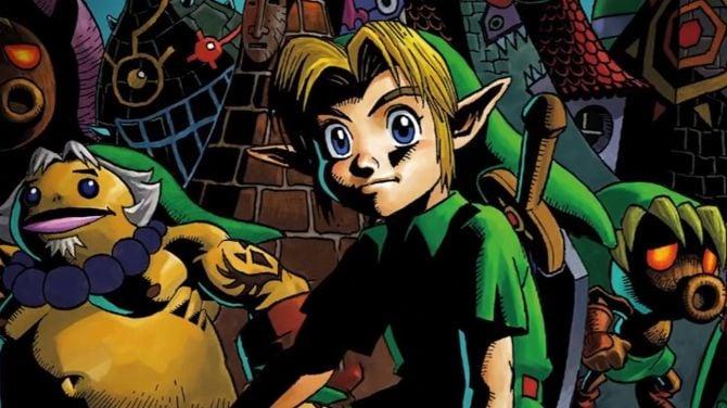 L'image du jour : Le réel objectif de Link n'a jamais été de sauver Zelda mais…