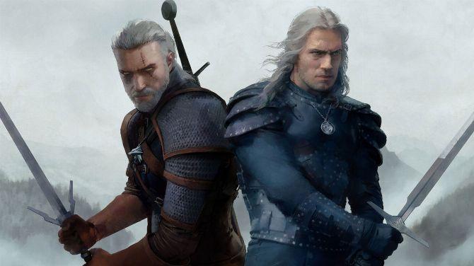 WitcherCon : Revivez l'événement de Netflix et CD Projekt (REPLAY)