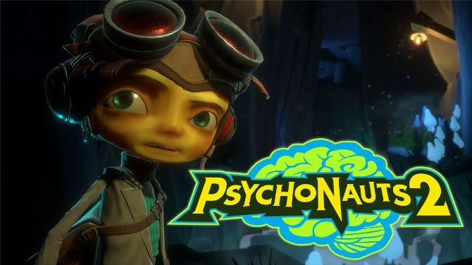 Psychonauts 2 : On y a BEAUCOUP joué, nos impressions sur une suite de... génie mental ?