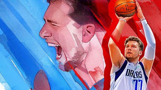 Daté, NBA 2K22 nous présente ses différentes éditions 100% stars